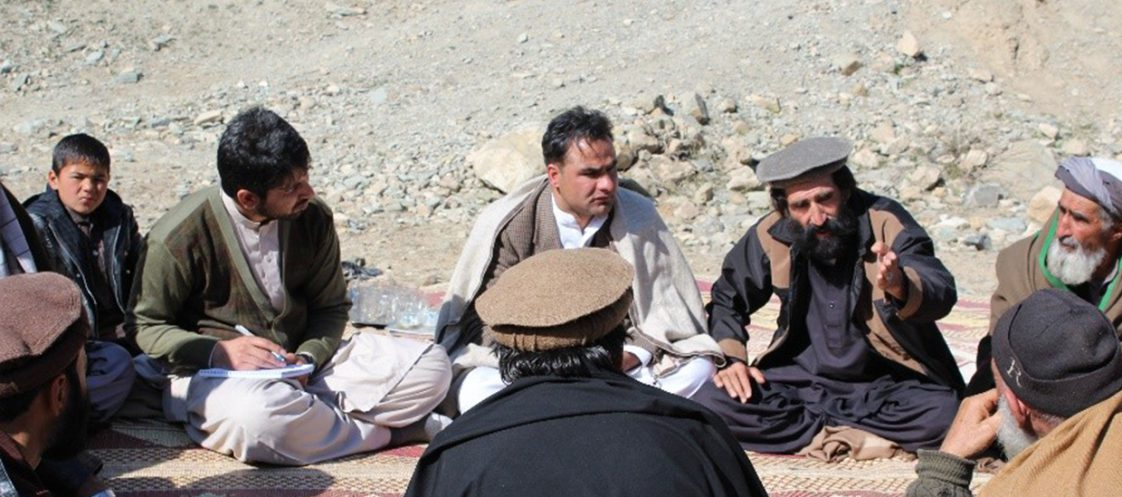 Mining Watch Afghanistan (MWA) Website News: