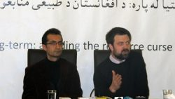 Afghan government must act on governance measures to avoid resource curse