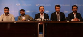 New Afghan mining contracts 'appear to breach law', say CSOs